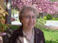 Chuck Mallory author discusses Susan Beth Pfeffer