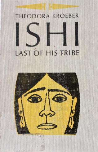 Ishi cover